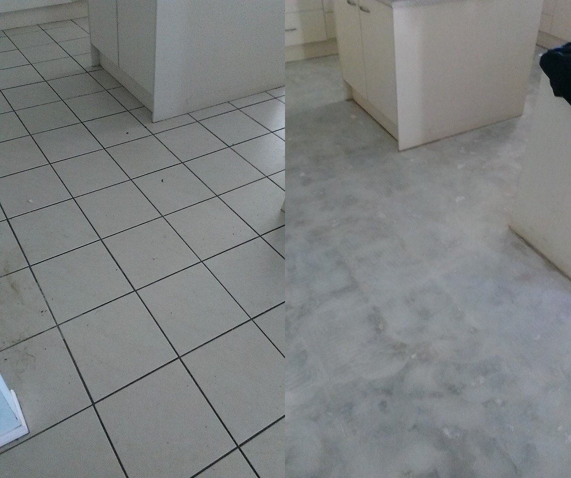 Tile Removal And Floor Preparation Specialists Brisbane Projects